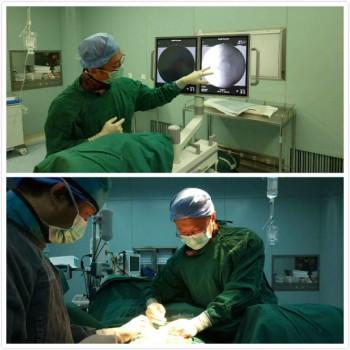 燕达医院泌尿外科:起搏器解决排尿大问题