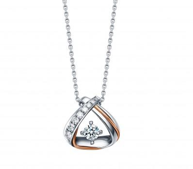 【鸿来福珠宝】这个情人节,让珠宝替你对TA讲情话