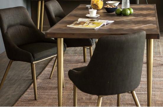 聚客引流新方式 臻匠人住宅家具打造新奇就餐环境
