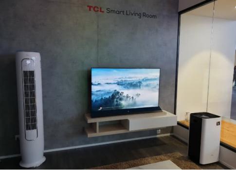 变革中的TCL:紧抓8K电视趋势,积极布局智能家居
