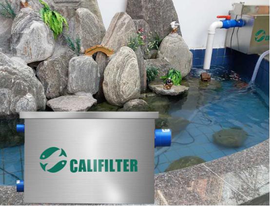"""以独家技术,CALIFILTER过滤设备晋级""""生态过滤系统""""领域翘楚"""