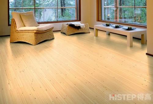 得高Karelia三层实木地板造就实用艺术空间