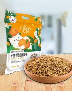 明星宠物产品-猫砂市场,酷特猫砂创新的脚步永不停止