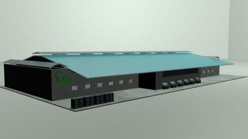 威海高赛团队成为金旭农发公猪站EPC总包项目的中标商