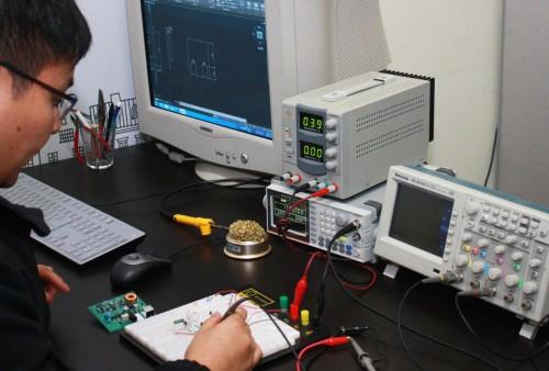 达尔森 Dahlson传感器 -- 基于光电和超声波技术