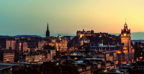 【myOffer】2019年爱丁堡大学申请条件:最新本科课程汇总!