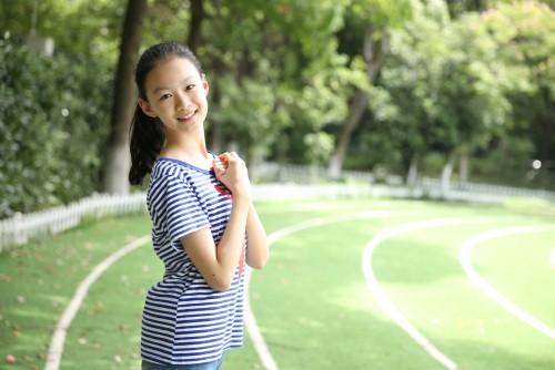 魏瑜凡:为兴趣和梦想不断努力的vipJr优秀学员
