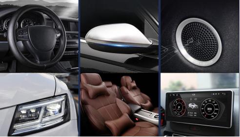 专业缔造前沿科技 爱立唯 EVERYWHERE诠释汽车用品新高度