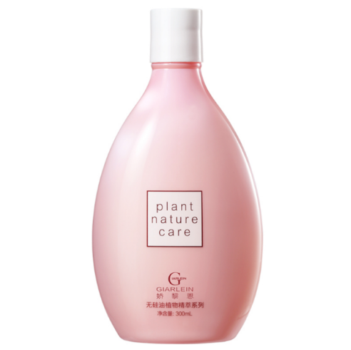 可自然呵护的娇黎恩美发护发洗发水 让秀发魅力无限绽放