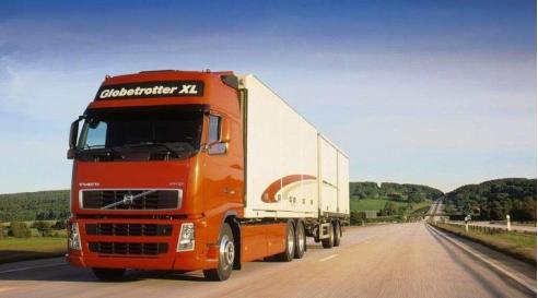 货车运输不一定只有眼前的辛劳 还可有盛世宇博汽车用品的呵护