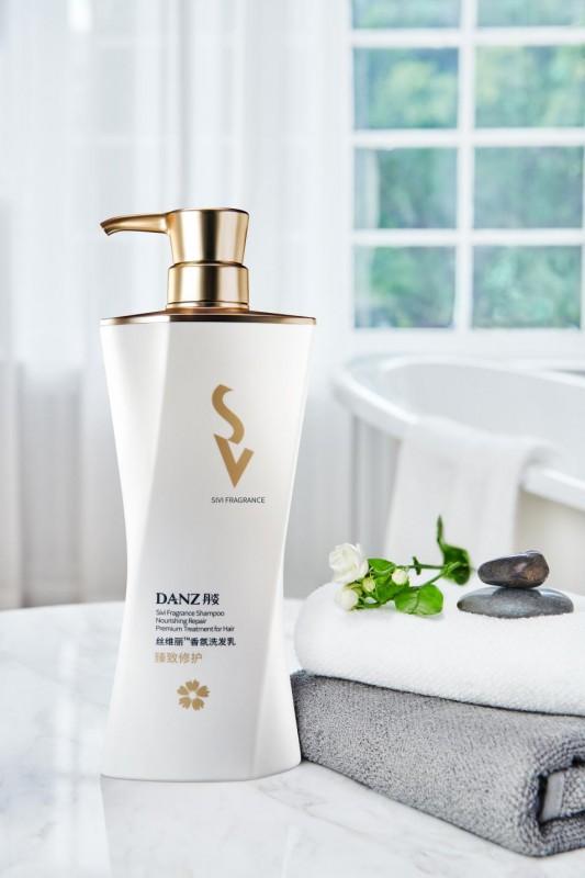 丹姿丝维丽洗发乳好不好 植物配方修护女性受损发质