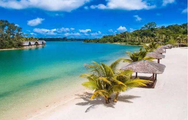 AWMEX:新兴的避税天堂的诞生--瓦努阿图
