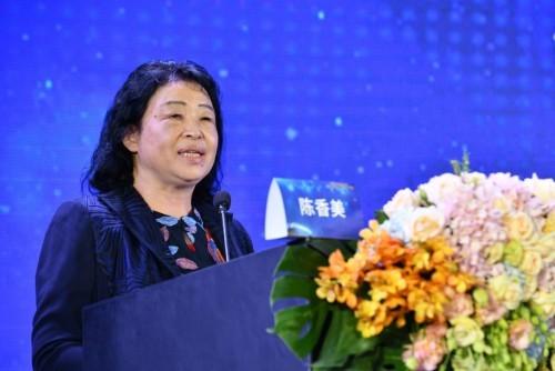骄傲!中国原研技术吸睛全球