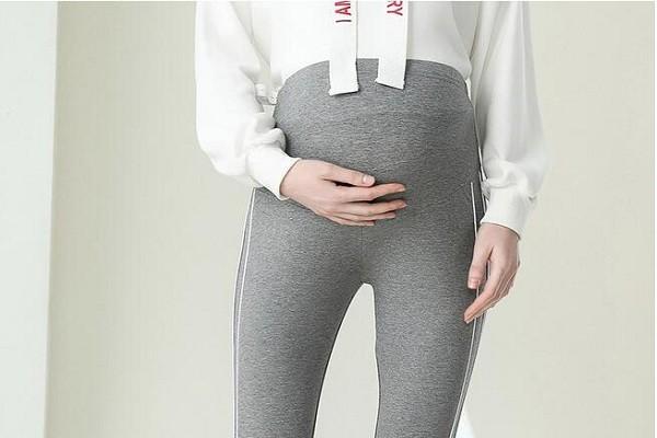 孕妇裤子怎么穿 孕妈选裤子要注意这四点