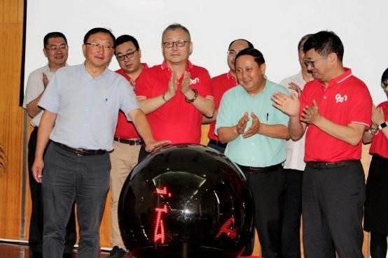 奥鹏教育与云南开放大学合作办学项目启动仪式_顺利举行