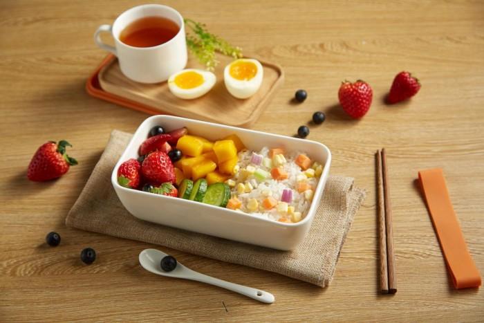 变啦APP:减肥期间务必要好好吃饭!