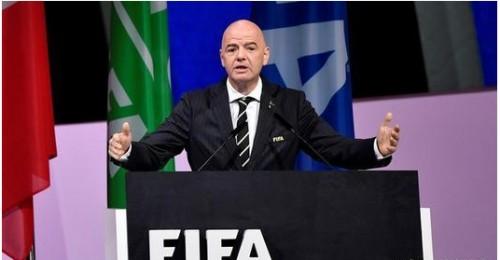 卡塔尔无缘2022世界杯,2022世界杯举办或花落中国
