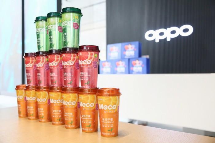 """年轻化营销就是跟年轻人对话   看OPPO如何抓住""""满分青年"""""""