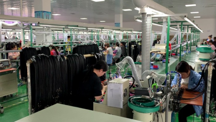 广西贺州:肇贺扶贫协作 打造粤桂对口帮扶样板