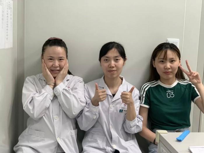 武汉近视手术我信赖楼永倞,艾格眼科首席精雕绿飞秒专家