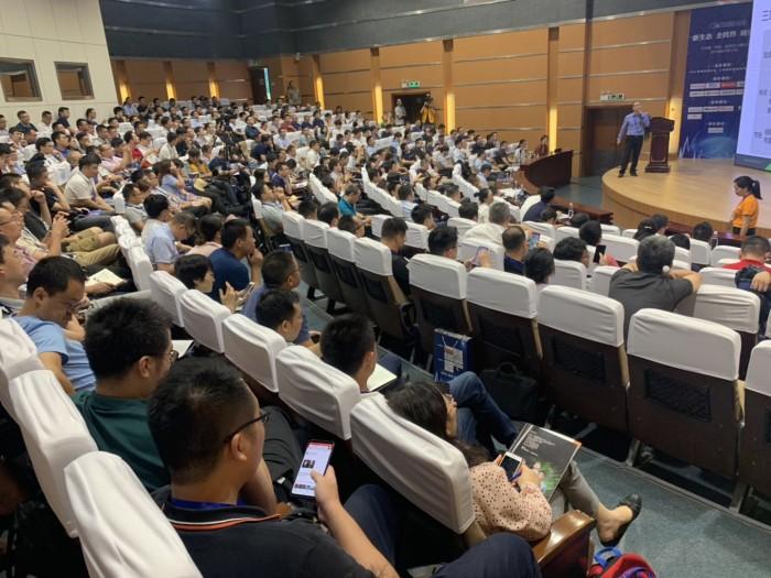 40人智能照明论坛2019开放会议及核心成员闭门会议7月在深圳盛大召开