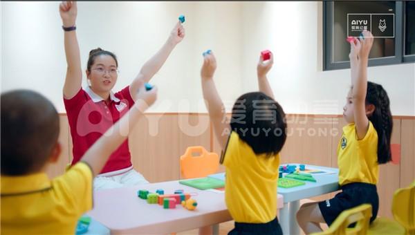 爱育幼童校长专访:爱育幼童实现了创业者的梦想