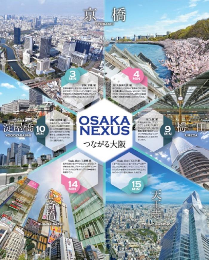 租房成为潮流?京东金融海外置业解析日本海外房产现状