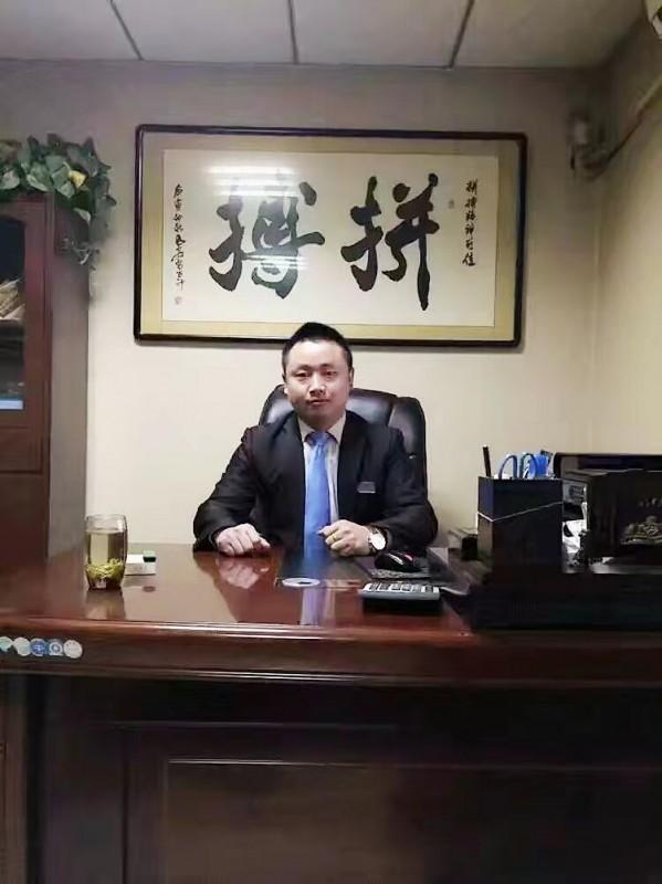 陕西优秀青年企业家吴柏成:奋斗成就幸福人生!