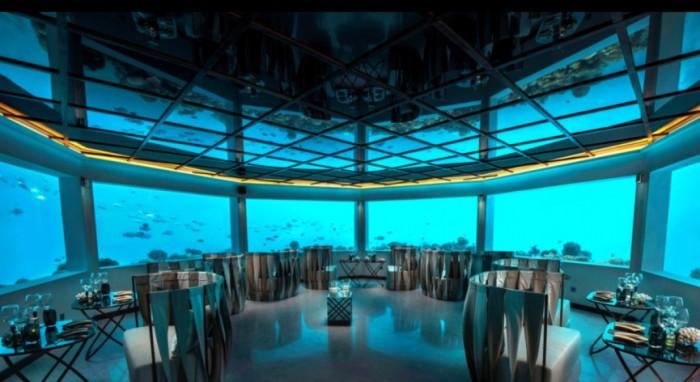 马尔代夫奥臻岛开业三周年,打造别样奢华海岛游