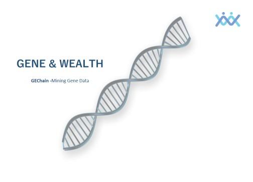 Jez san:GEChain基因链要帮没有建立基因数据库的国家建立链上数据库