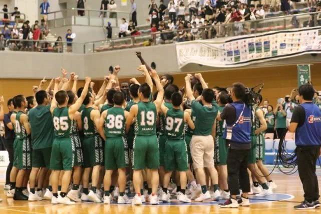 关于中日高中篮球,我们必须知道的真相