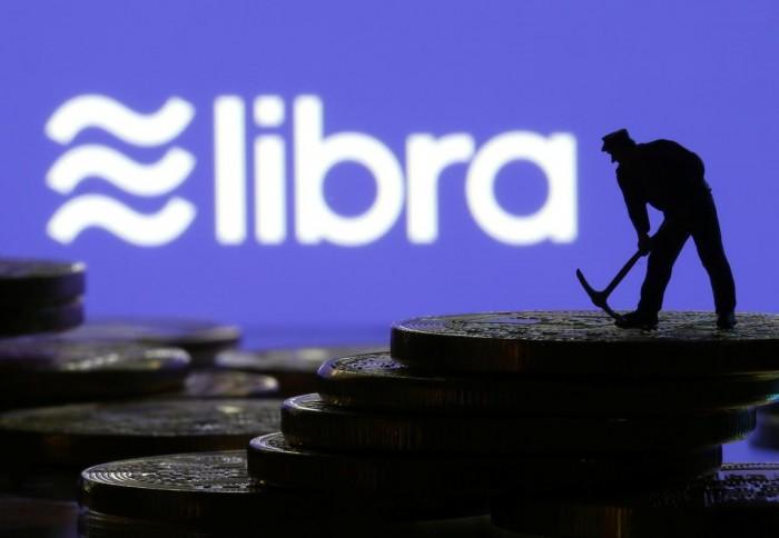 受热捧上涨200%的比特币与可能超越比特币的Libra到底有何不同?