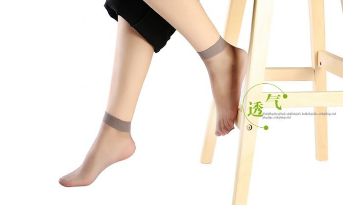 淘气足兼具时尚与保护功能,开启袜业新时尚