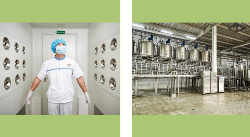 北京和润酸奶用技术征服你对酸奶的挑剔的口感