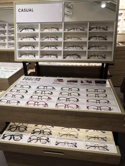 大众喜爱的服务好的眼镜店