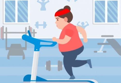 科学减肥从变啦开始!