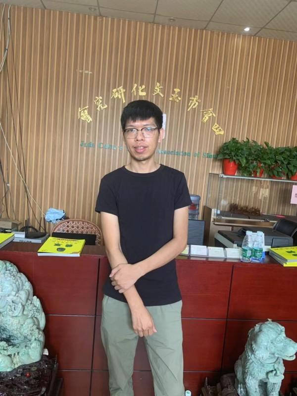 颜辉灿翡翠是真是假?为什么越来越多的人投资收藏翡翠行业?