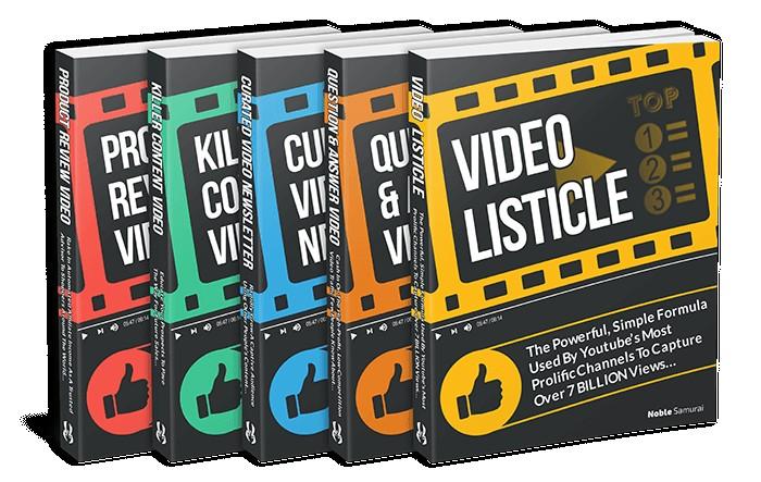 要火营销BoosterMedia:制作最佳Kickstarter众筹视频的必备秘诀