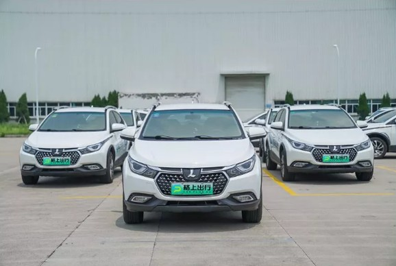 高品质的杭州网约车,首选安全可靠的格上出行