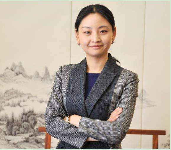 相互帮爱心大使陈思媛:做个有温度的人