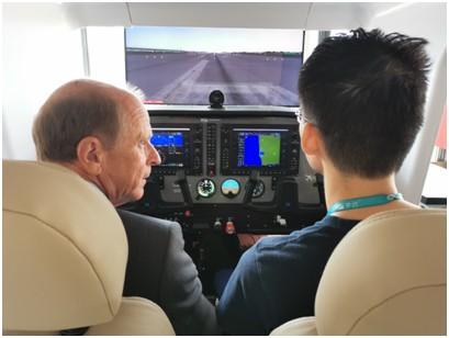 英国戴维•阿勒顿院士来沪开展技术交流共促进国产认证级飞行模拟器.png
