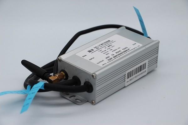 煜之隆科技新推出OEM定制业务 NB单灯控制器+云数据平台均可OEM定制助力智慧物联