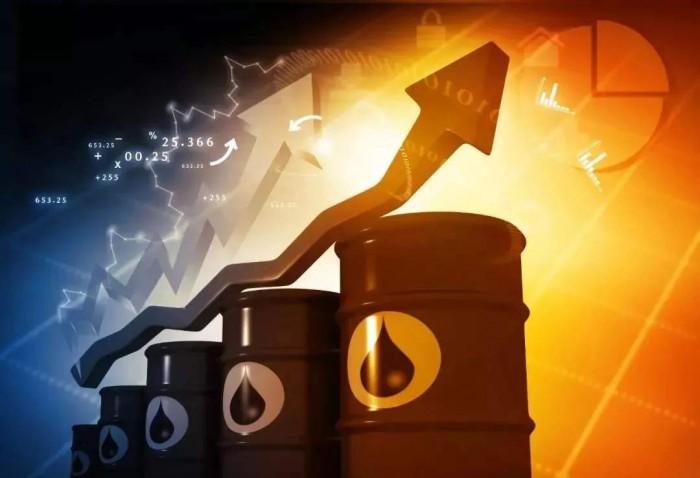 奥曼石油:油价高位行情虽难以持续 地缘因素依旧不容忽视