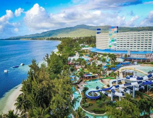 南太平洋的天堂——塞班世界