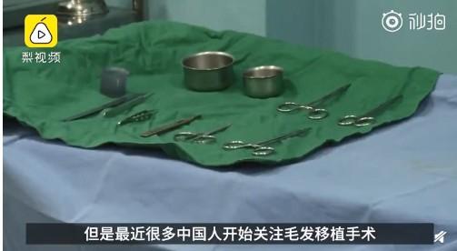 植发医院走向专业化,宁波新生植发切实保障植发安全与植发效果