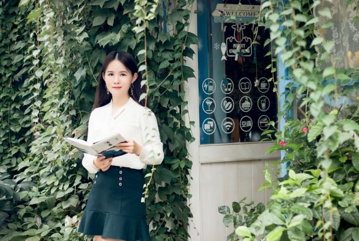 新中国70周年,微信采访135编辑器联合创始人——孙晓芳