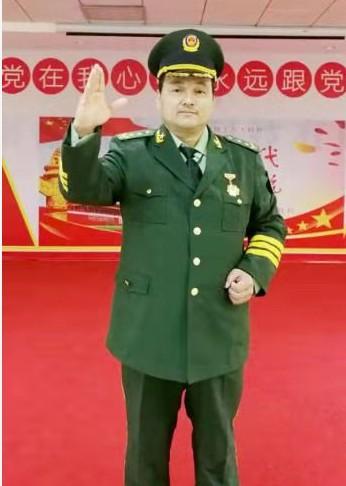 献礼祖国70华诞 神农缘董事长沈少平拉开生态健康农业的序幕