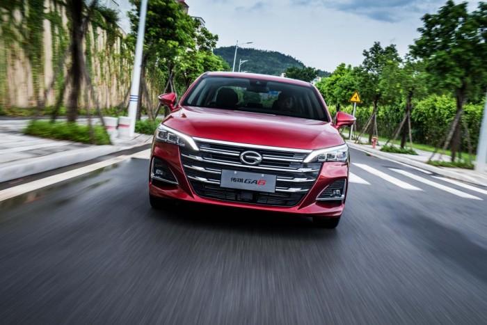 全新一代传祺GA6 PK 新款博瑞GE,谁是自主品牌高级轿车NO.1?