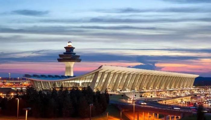 华盛顿特区三大机场指南