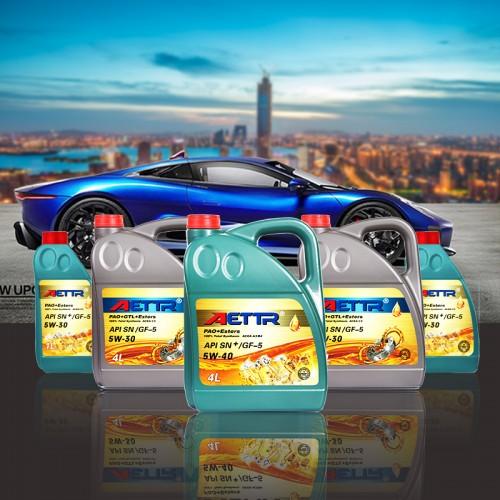 5G時代埃爾塔機油助力精準養車